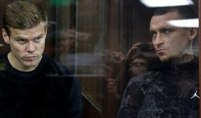 Кокорин иМамаев рассказали свою версию избиения водителя ичиновника
