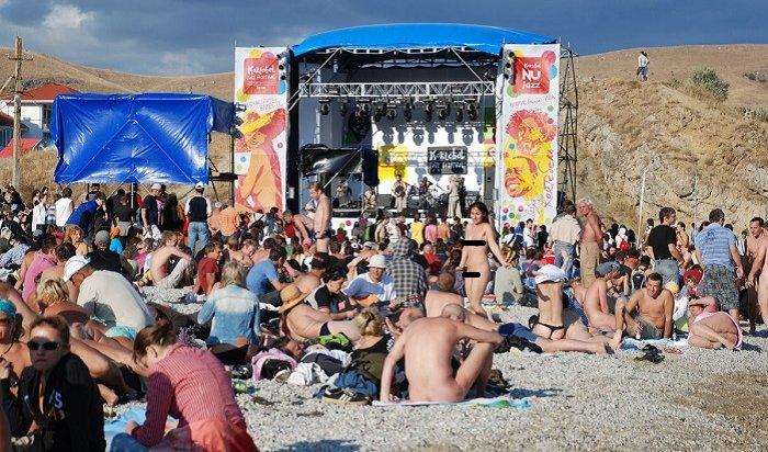 Киселев устроит рэп-фестиваль накрымском нудистском пляже