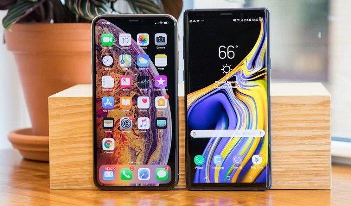 Специалисты Роскачества назвали лучшие смартфоны года