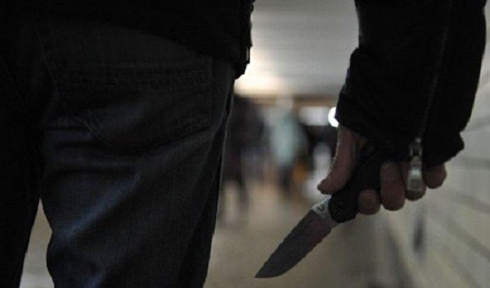 Полицейские поймали разбойника изНово-Ленино