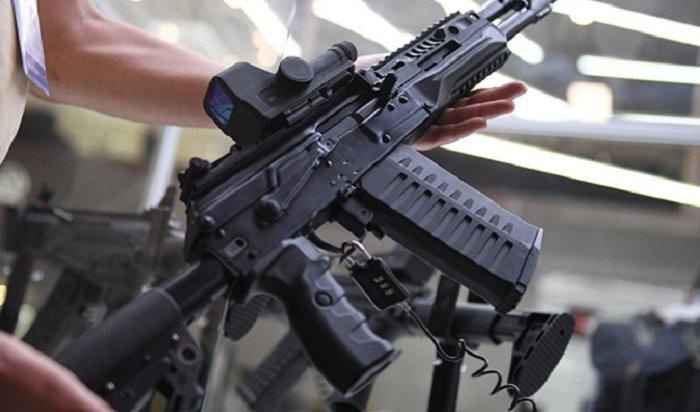 Россия стала вторым продавцом оружия вмире