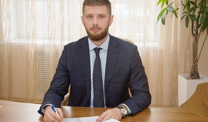Председатель Думы Иркутска Евгений Стекачев подвел итоги работы представительного органа власти