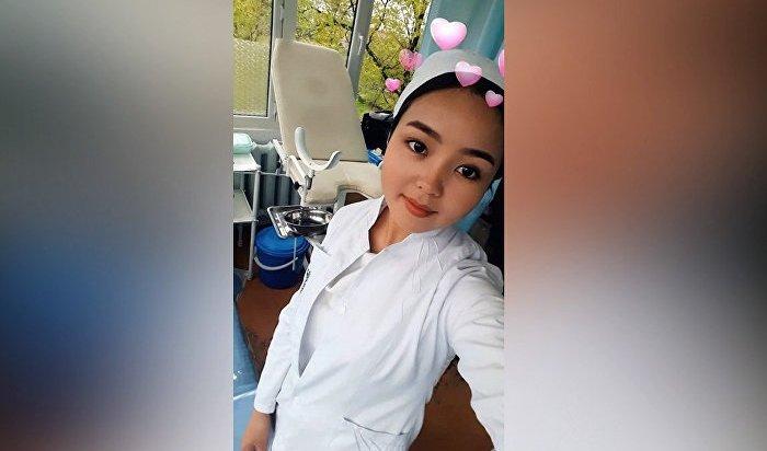 ВБишкеке похитителя иубийцу 19-летней невесты Бурулай осудили на20лет