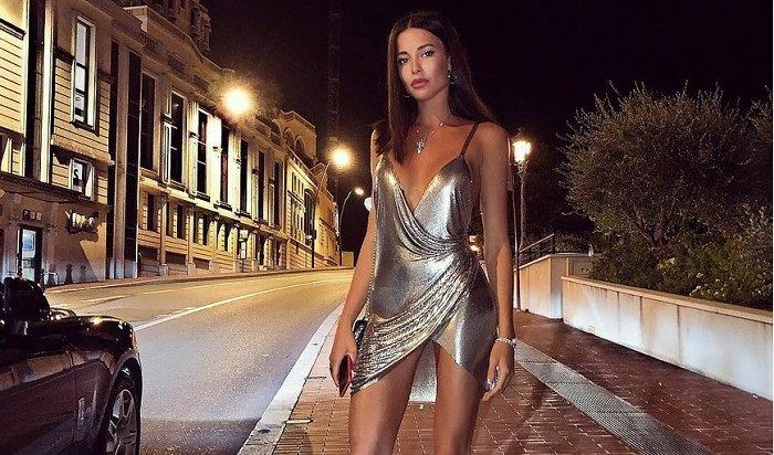 «Мисс Россия» София Никитчук устроилась наработу вГосдуму