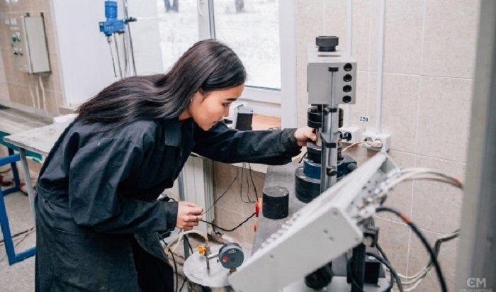 Иркутские ученые создают суперасфальт