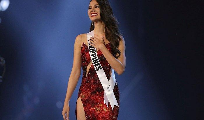 Филиппинская красотка стала «Мисс Вселенной-2018»