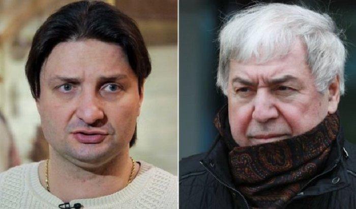 Гуцериев подает всуд наЗапашного, который пожаловался Путину наCirque duSoleil