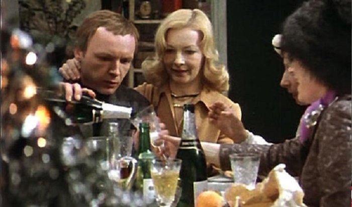 Минздрав дал советы, как выбрать новогодние напитки