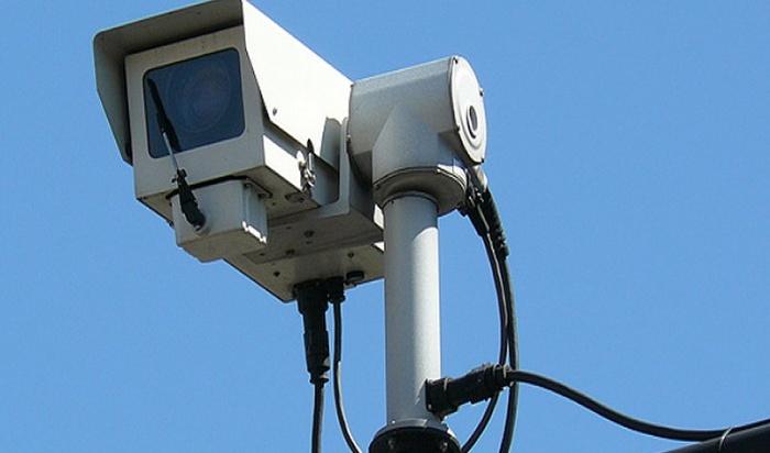 ВИркутской области запустят 60новых камер фиксации нарушений ПДД