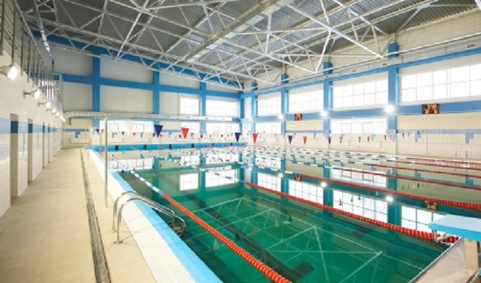ВИркутской области построят 11спортивных объектов заболее 550млн рублей
