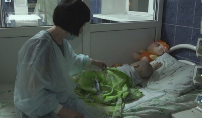 ВМинздраве рассказали, какую помощь оказывают трехлетнему пациенту Черемховской больницы