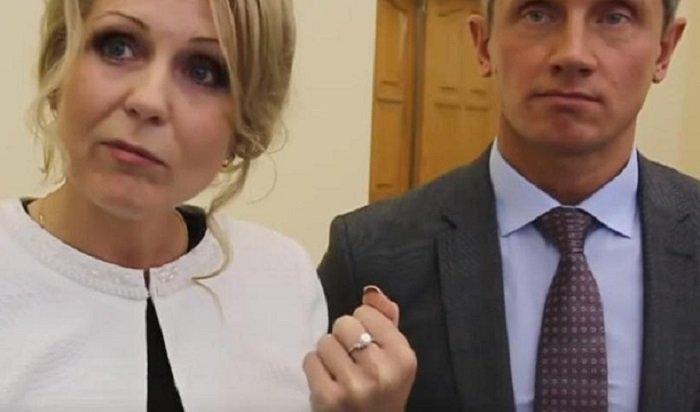 Дети брянских чиновников отдохнули вТурции наденьги благотворительного фонда (Видео)