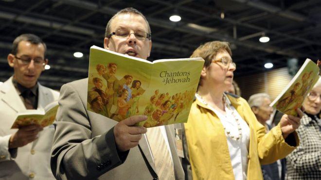 ВУсолье «Свидетели Иеговы» пожертвовали собственность коллегам изШвеции