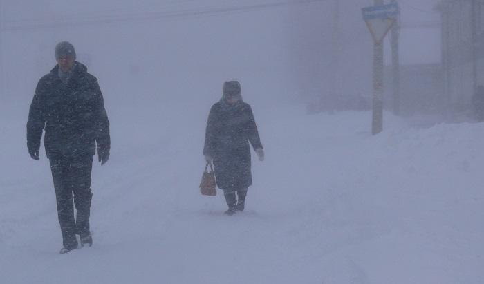 ВХабаровском крае лавина накрыла 11человек