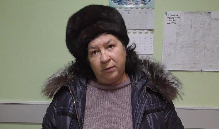 Лжесотрудница социальной службы обманула нескольких пенсионеров вИркутске (Видео)