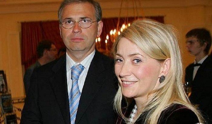 Экс-министра Подмосковья обвиняют вотмывании 14миллиардов рублей