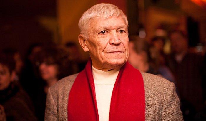 ВМоскве скончался народный артист Иван Бортник