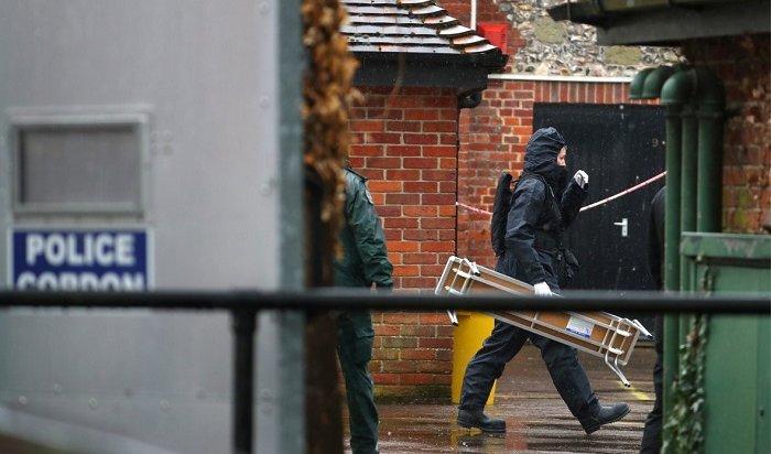 Власти Британии заявили обустановлении всех деталей покушения наСкрипаля