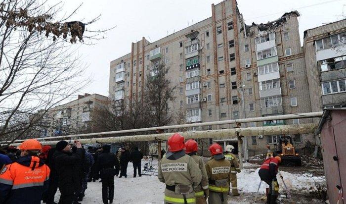 Спасатели вШахтах извлекли из-под завалов еще одно тело