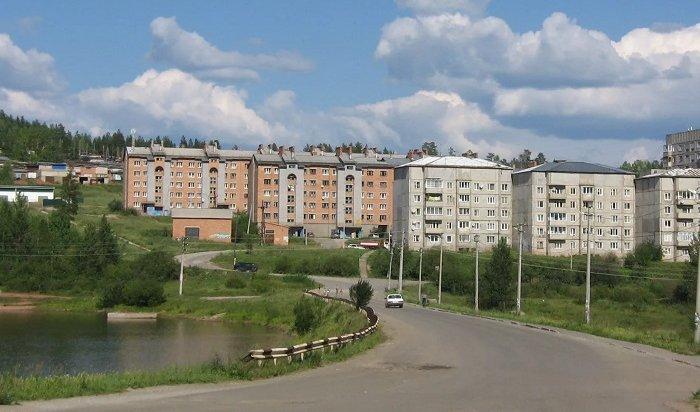 Суд обязал демонтировать аварийную часть дома вЖелезногорске-Илимском