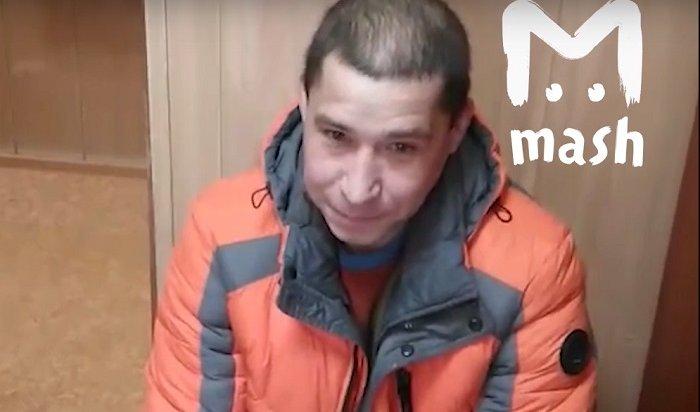 Вор изСерпухова пожаловался наповышение НДС (Видео)