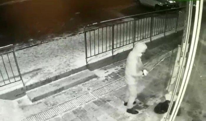 ВИркутске задержали стрелка, который с«пневматикой» мстил зажену (Видео)