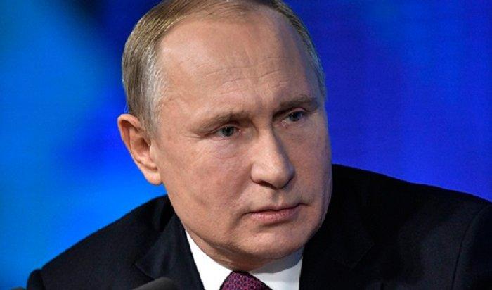 Путин неудивился росту цен вначале года