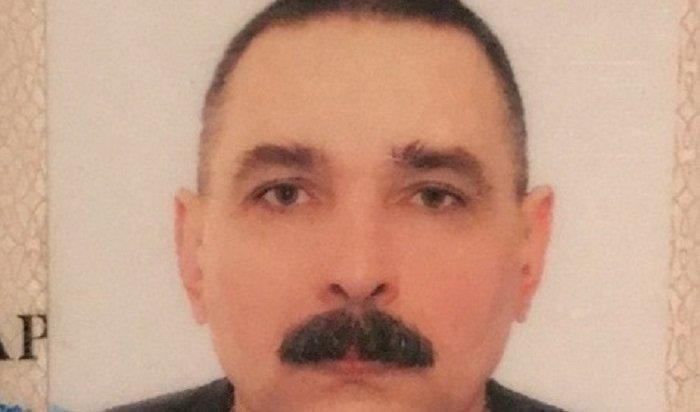Сотрудники полиции ищут пропавшего без вести 59-летнего ангарчанина