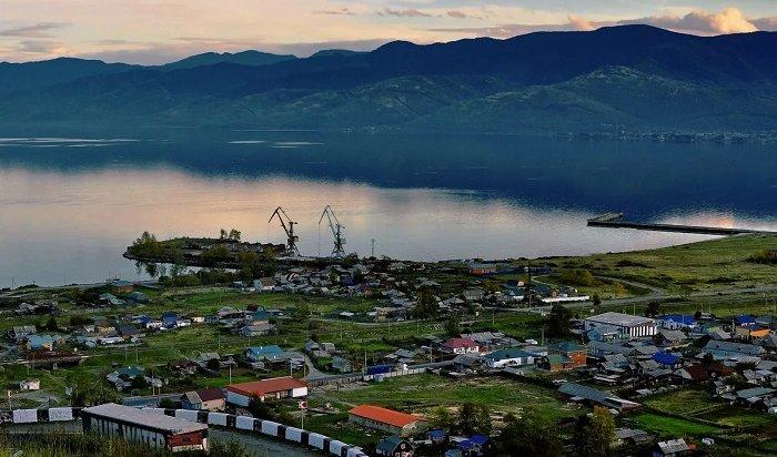 ВСети собирают подписи против строительства китайского завода наБайкале (Видео)