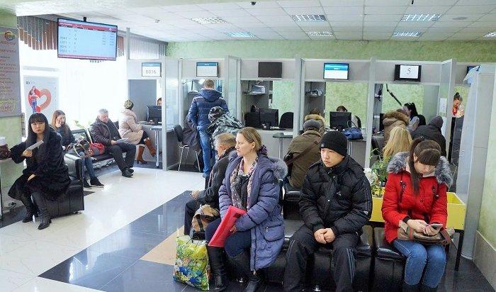 В России введут автоматическую регистрацию рождения исмерти