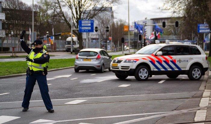 Двое детей ранены врезультате перестрелки вНидерландах
