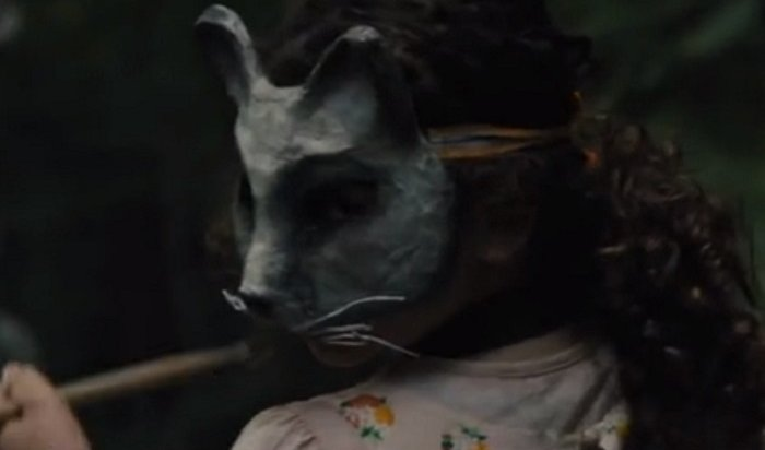Вышел новый тизер фильма «Кладбище домашних животных» (Видео)