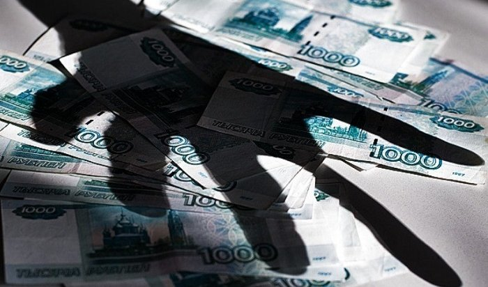 ВШелехове сосчета умершей пенсионерки украли более 30тысяч рублей