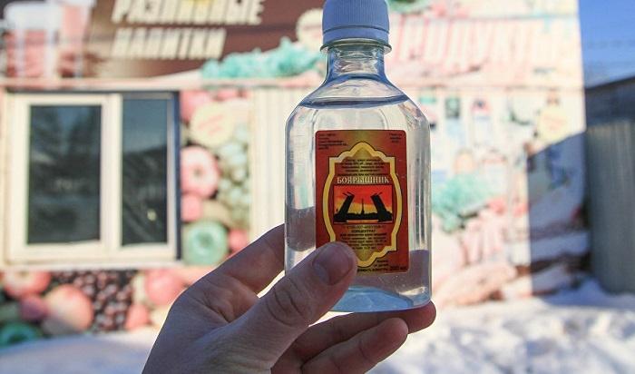 Заместитель генпрокурора РФ утвердил обвинение сбытчику метилового «Боярышника» вИркутске
