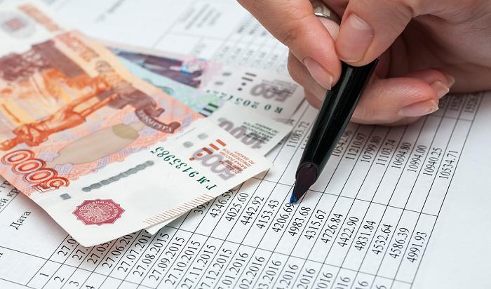 ВБратске бухгалтер садоводства присвоила себе 700тысяч рублей