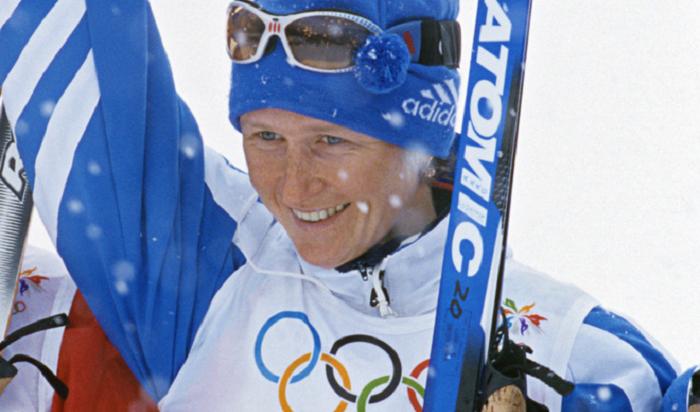 ВАлександрове олимпийская чемпионка избила директора спортшколы елкой
