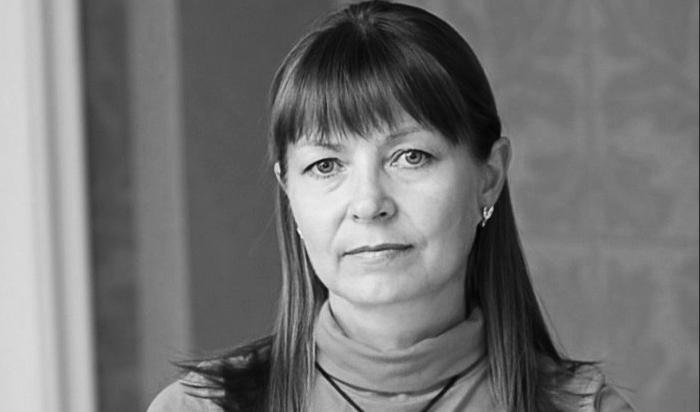 ВИркутске ушла изжизни завкафедрой детских инфекционных болезней ИГМУ Светлана Ильина