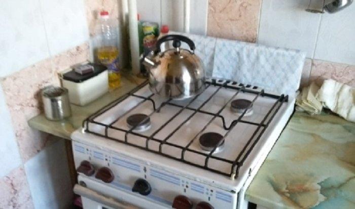 ВИркутске проводят рейды поквартирам, вкоторых установлено газовое оборудование