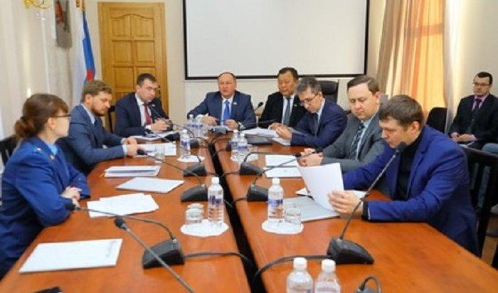 Природоохранная прокуратура предложила плавить снег вИркутске, Ангарске иБратске