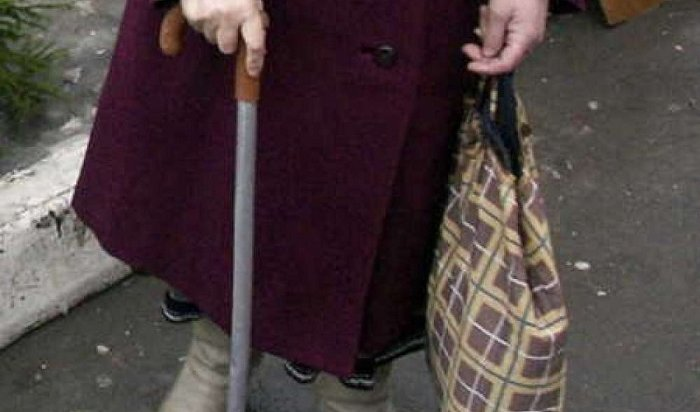 ВСаянске задержали подозреваемого внападениях напожилых женщин