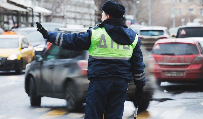 ВПриангарье проверят использование ремней безопасности идетских автокресел