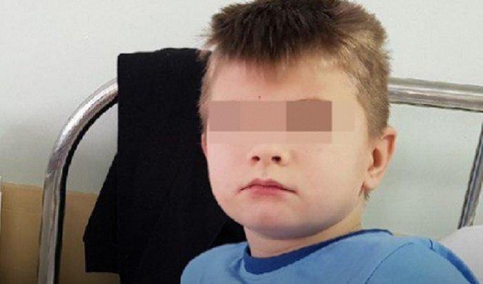 Химкинская учительница-«каннибал» разрешила школьникам избить первоклашку