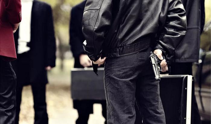 ВПриангарье будут судить пятерых членов усть-кутской ОПГ