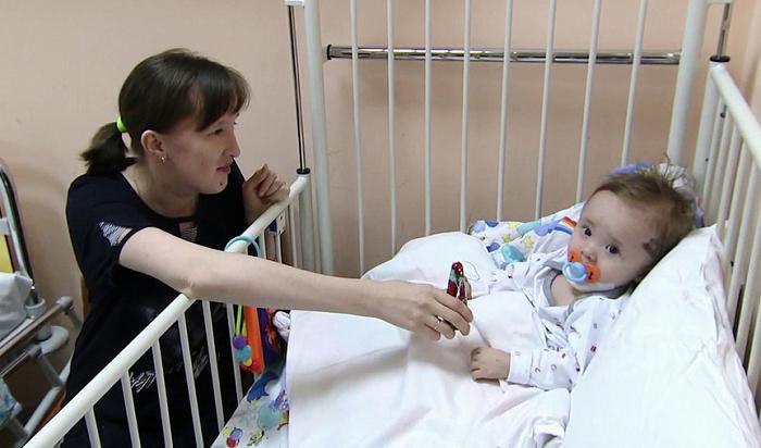 Итальянцы собрали деньги для ребенка, спасенного вМагнитогорске (Видео)