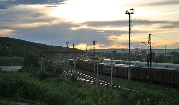 ВИркутске построят мост через Иркут врайоне станции Кая