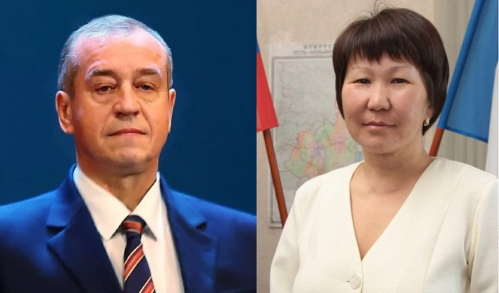 Председателя КСП Приангарья обвинили враспространении недостоверной информации опоездке губернатора вВену