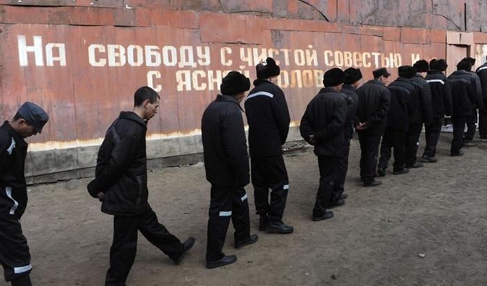 Заключенные могут заняться сортировкой ипереработкой мусора вИркутской области