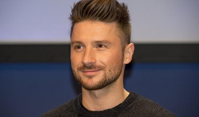 Сергей Лазарев представит Россию на«Евровидении-2019»