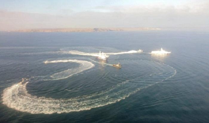Адмирал ВМС США призвал перейти к«наступлению» наРоссию