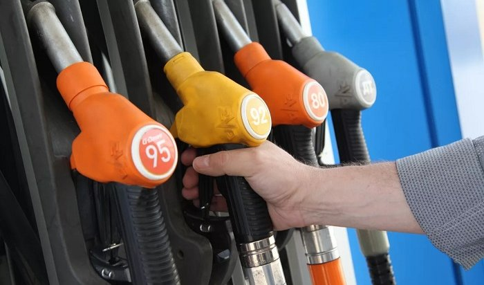 Иркутская область заняла 21место вРоссии подоступности бензина